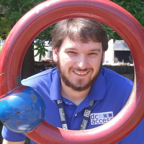 Mike - - DC Access Team