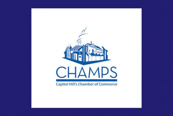 DC Access proudly supports Capital Hill's Chamber of Commerce