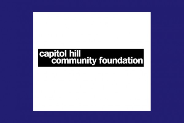 DC Access proudly supports Capital Hill Community Foundation