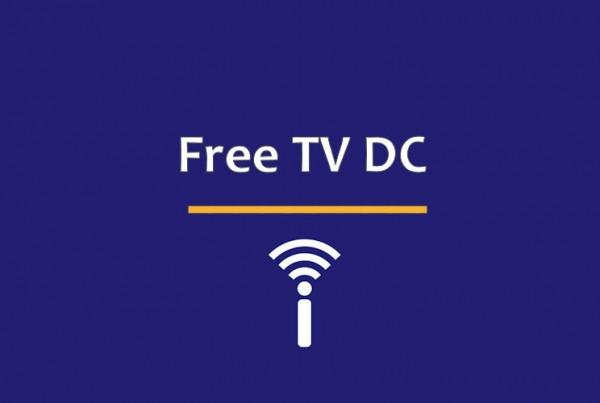 free TV DC