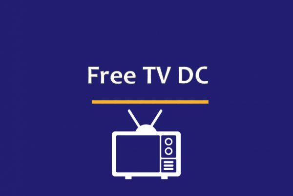 free TV DC - DC Access